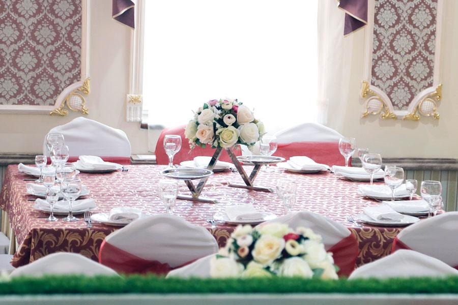 Банкетный зал в Балашихе 2 для свадьбы юбилея корпоратива