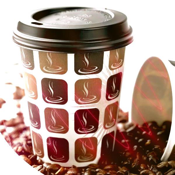 кофе с собой в ресторане ВОСТОЧНЫЕ ВЕЧЕРА в Балашихе 2