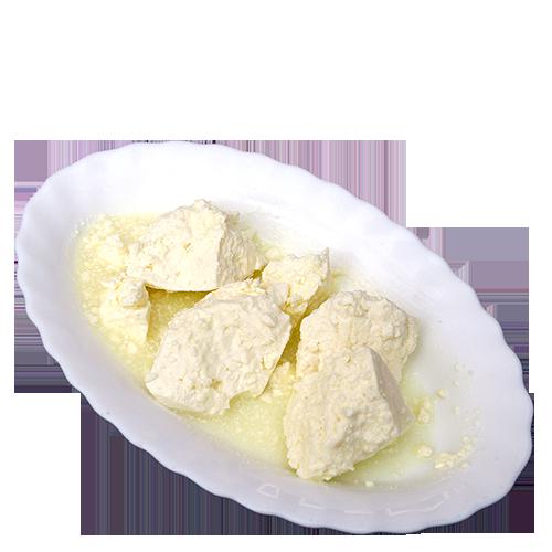 Сыр бакинский домашний